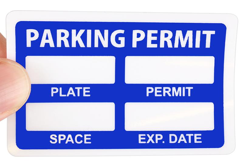 parking pass essays
