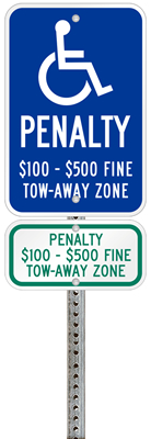 How to get a handicap parking permit in Virginia (VA) •