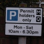 UK Court rules against council using residential parking to finance borough's deficit