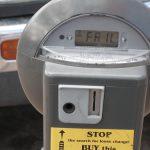 Los Angeles: Ticketing rule for parking at broken meters overturned