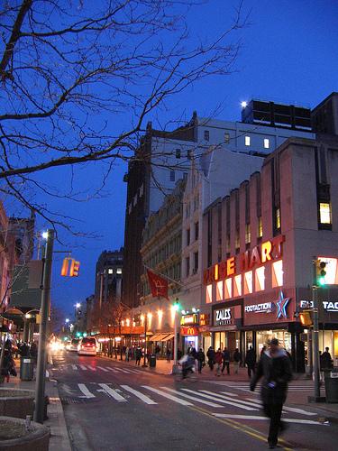 Fulton Mall Brooklyn