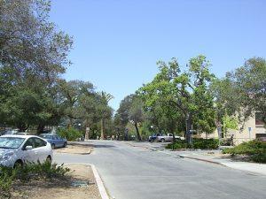 Parking at Stanford