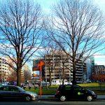 Car sharing companies get free parking in Washington, D.C.