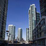 Ending condo parking in Toronto
