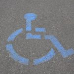 Benefits for disabled parking placards in Illinois curtailed