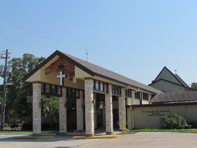 st thomas the apostle episcopal church
