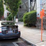 San Francisco may give more parking spots to car sharing companies