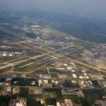 Houston plans airport garage three times larger than the terminal